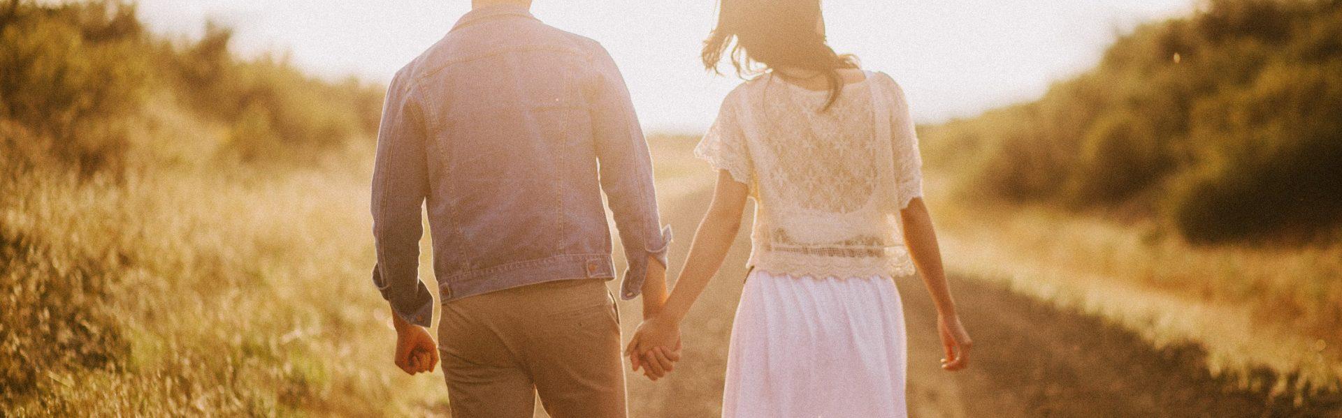Voor Sterke Huwelijken en duurzame relaties